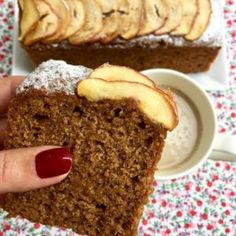Vegan Gluten Free, Gluten Free Recipes, Healthy Recipes, Paleo, Fantasy Cake, Sweet And Salty, Desert Recipes, Cake Cookies, Grain Free