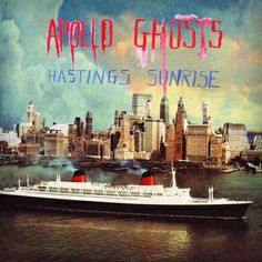 Apollo Ghosts - Complete Bandcamp