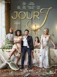 Jour J - Wedding Unplanned (2017)