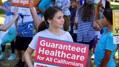 """Inaction Means Death"": California Sees Groundswell of Support for Singl..."