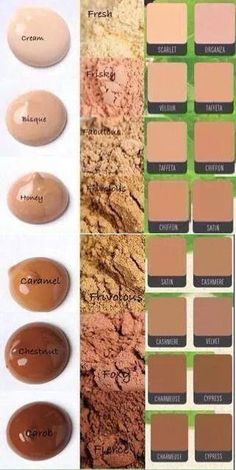 #cream #powder #bb which is right for you ? #contouring #aprilkudos #joinmyteam #www.jopagdin.co.uk