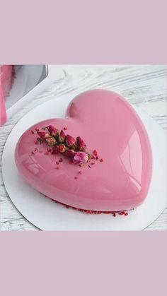 Cake Decorating Techniques, Cake Shop, Dessert Recipes, Desserts, Cake Art, Yummy Cakes, Cake Designs, Food Art, Chocolate Cake