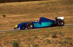1997 Sauber C16 - Petronas (Michael Schumacher test Fiorano)