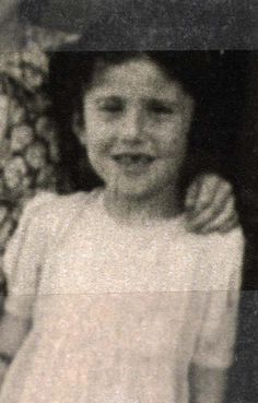(1935) Kosice, Slovakia (April,1944) sadly murdered at Auschwitz 9 years old