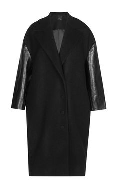 Winter Wool Sport Coat by Josh Goot - Moda Operandi