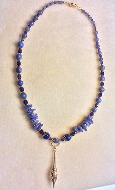 Mixed blues (Customer Design) - Lima Beads