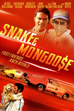 Snake & Mongoose 【 FuII • Movie • Streaming