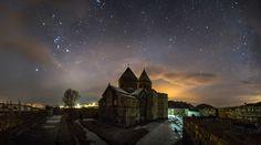 St. Thaddeus Monastery by Mohammad Reza Domiri Ganji  on 500px