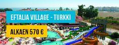 Katso tarjoukset ja osallistu kilpailuun - jaossa kolme Nazarin matkalahkakorttia! http://www.rantapallo.fi/nazar/