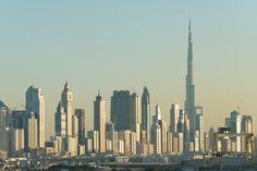 Dubai's Massive Debt And USA's is Parallel