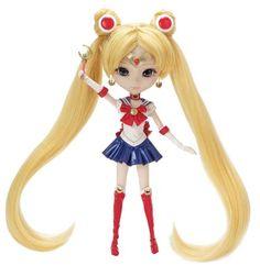 Amazon.co.jp | Pullip セーラームーン (Sailor Moon) P-128 | おもちゃ 通販