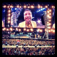 #Jovanotti a Milano: Il Grande Party di San Siro [RECENSIONE] • Link: http://themusicportrait.com/2013/06/21/jovanotti-sansiro-milano-20-giugno-2013/