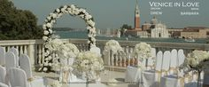 Wedding Story Drew and Barbara   Venice, Italy  Today we are here to celebrate one of life's most important unions. Barbara and Drew have…