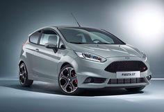 Solo un día antes de que empiece el auto show de Ginebra, Ford ha dado a conocer la versión más potente que jamás se haya construido del popular Fiesta. El Ford Fiesta ST200, contará con un 10 por …