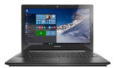 Lenovo G50-80 - http://www.portatilesbaratosya.es/lenovo-g50-80/