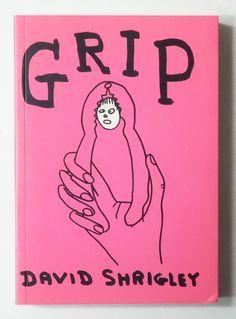 Grip | David Shrigley