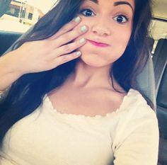 Bethany Mota = fave Youtuber