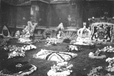 King George Vi Funeral | The Funeral at Windsor of King George VI. 1952. The Royal Windsor ...