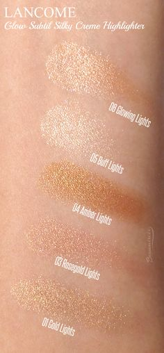 Teint Idole Ultra Custom Highlighting Drops by Lancôme #9