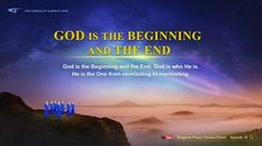 "Praise God's Triumphant Return | ""Chinese Gospel Choir Episode 18"""