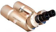 BT-70-45 70mm Binocular Telescope * Click image for more details.