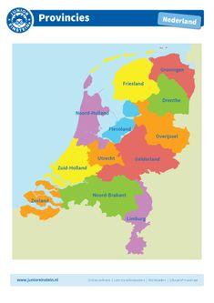 Dutch Phrases, Holland, Netherlands Map, Learn Dutch, Utrecht, Homeschool, Language, Classroom, Author