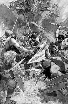 Mitología celta - Wikipedia, la enciclopedia libre
