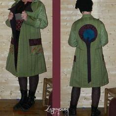 Création Originals 16 Du Images Manteau Jacket Meilleures Tableau qwwYXxfz