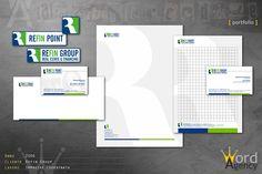 Refin Group - Immagine coordinata