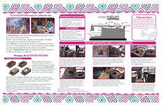 Proyecto PATSARI®, Uso Sustentable de la Leña: Manuales