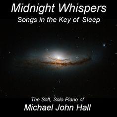 Michael John Hall -