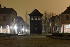 PHOTOS. Le camp d'Auschwitz en 2015, 70 ans après sa libération