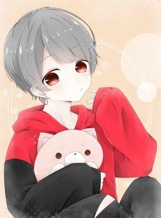 Cool Anime Guys, Handsome Anime Guys, Cute Anime Boy, Kawaii Anime Girl, Kawaii Art, Lolis Anime, Cute Anime Chibi, Fanarts Anime, Anime Art