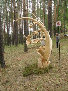 Виды резьбы по дереву (11 фото ажурная, рельефная