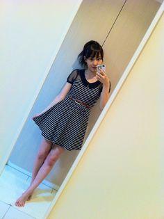 藤江れいなオフィシャルブログ :  ワンピコレクション http://ameblo.jp/reina-fujie/entry-11331965632.html