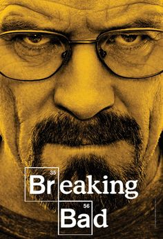 Breaking Bad was the best TV series of all time. Learn about Breaking Bad and get information on the Breaking Bad cast here. Breaking Bad Poster, Affiche Breaking Bad, Breaking Bad Tv Series, Breaking Bad Seasons, Best Series, Best Tv Shows, Best Shows Ever, Favorite Tv Shows, Walter White