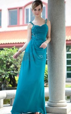 Party Dresses For Girls-Party Dresses For Girls Beaded Floor Length Party Dresses