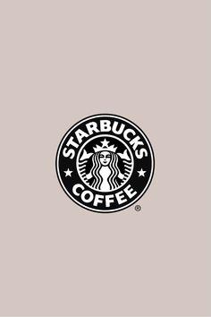 Baby Blue Wallpaper, Spring Desktop Wallpaper, Trendy Wallpaper, App Store Icon, Starbucks Logo, Starbucks Coffee, Cute App, Iphone App Design, Coffee Logo