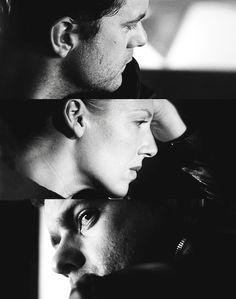"""I'm worried that I'm losing him again."" Peter & Olivia #Fringe"