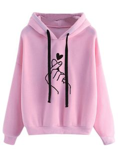 New Womens Musical Notes Long Sleeve Hoodie Sweatshirt Hooded Pullover Tops Blouse Sudaderas Mujer Bts Album Moleton Feminino Teenage Outfits, Teen Fashion Outfits, Outfits For Teens, Women's Fashion, Latest Fashion, Fashion Dresses, Outfits 2016, Fashion Clothes, Fashion Ideas