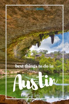 If you want to experience the best of Texas in a bustling international city, look no further. Here's what to do in Austin.
