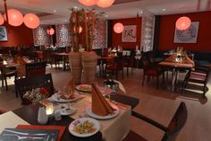 Chinese A la Carte Restaurant