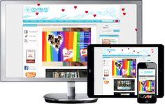 Responsive web designs Responsive Web Design, Free Ebooks, Audio Books, Shower, Products, Rain Shower Heads, Showers, Gadget