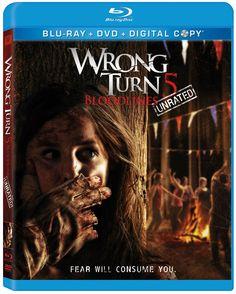 Wrong Turn 5!!!!