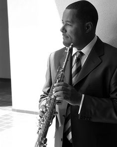 Najee -- The Smooth Side of Jazz