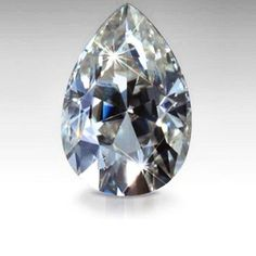 Featured Diamond: The Timeless Pear Shape... The pear-shaped diamond has increased in popularity and we are excited to offer a limited selection to our qualified customers. The Rio Diamond Source team has acquired a special parcel of large pear-cut natura
