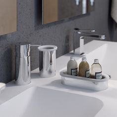 28 Best Bathroom Accessories Images Toilet Brush Soap Dishes