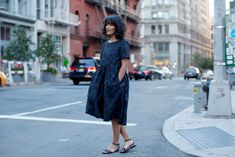 On the Street….Grand St., New York « The Sartorialist