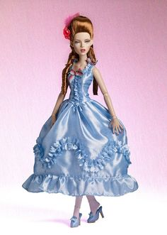 The Fashion Doll Chronicles: Tonner 2015 convention: Guilty Pleasures