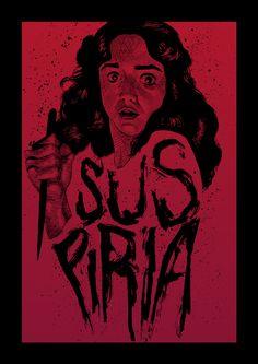 Suspiria (1977) [1000 x 1414]